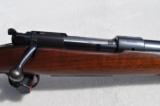 Winchester Model 70 Pre War 22 HornetNice