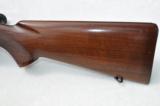 Winchester Model 70 Pre War 22 HornetNice - 6 of 15