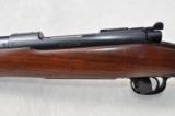 Winchester Model 70 Pre War 22 HornetNice - 5 of 15