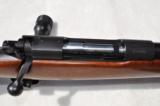Winchester Model 70 Pre64
