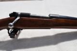 Winchester Model 70 Pre 64 270