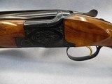 Browning Belgium Superposed 12 Gauge Lighting Model Shotgun.EXCELLENT CONDITION!! - 9 of 15