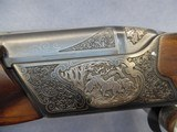 "USSR 12 Gauge Highly Engraved. ""Beautiful"" Double Barrel Shotgun Almost looks NEW - 8 of 15"