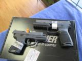 Sig Sauer 2- SUM package 9mm - 2 of 3
