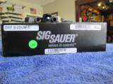 Sig Sauer 2- SUM package 9mm - 3 of 3