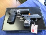 Sig Sauer 2- SUM package 9mm - 1 of 3