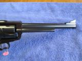 Ruger New Model Blackhawk in 30 carbine - 4 of 5