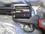 Ruger New Model Blackhawk in 30 carbine - 3 of 5