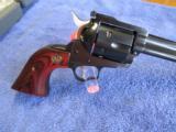 Ruger New Model Blackhawk in 30 carbine - 1 of 5