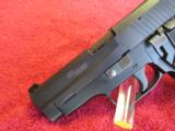 Sig Sauer model P225 9mm Swiss Police - 8 of 11