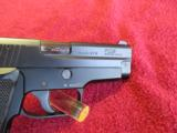 Sig Sauer model P225 9mm Swiss Police - 5 of 11
