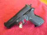 Sig Sauer model P225 9mm Swiss Police - 2 of 11