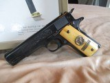 Colt World War one Second Battle of the Marne