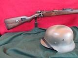 K-98 Mauser Werke AG Berlin Borsigwalde 1936 - 4 of 11