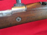 Argentine 1909 Carbine (in 30-06) - 10 of 10