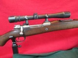 Argentine 1909 Carbine (in 30-06) - 3 of 10