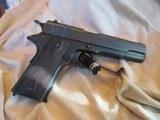 Colt 1911 military 45 acp