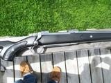 Ruger M77 Mark II Zytel in 7mm Rem Mag - 2 of 8