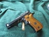 Beretta 84 BB 380 cal MINT