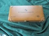 Colt Peacemaker Centennial 44-40 Box only