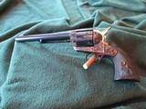 Colt SAA 45 LC 7 1/2 barrel