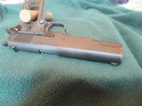 Colt Commercial 1911 A-1 45 acp 1935 manufacturing date - 7 of 15