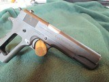 Colt Commercial 1911 A-1 45 acp 1935 manufacturing date - 4 of 15