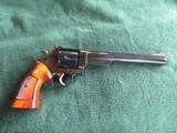 Smith & Wesson Model 29 -28 3/8 inch