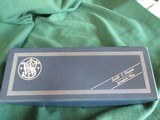 Smith & Wesson model 19-4 6 inch BOX with paper work - 6 of 6