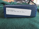 Smith & Wesson model 19-4 6 inch BOX with paper work - 5 of 6