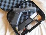 Glock 17 9mm Third Gen New in Box