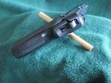 Sig P-6 (225) 9 mm Police Pistol - 5 of 12