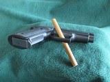 Sig P-6 (225) 9 mm Police Pistol - 3 of 12