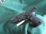 Sig P-6 (225) 9 mm Police Pistol - 10 of 12