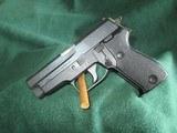 Sig P-6 (225) 9 mm Police Pistol - 12 of 12