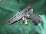 Sig P-6 (225) 9 mm Police Pistol - 8 of 12