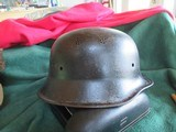 German WW 2 Lightweight helmet