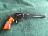Smith & Wesson Model 29-2 Blue 8 3/8 inch Hammer never back !