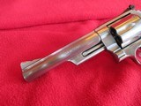 Smith & Wesson Model 629-1 Stainless 44 Mag 6 inch - 10 of 15