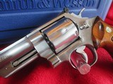 Smith & Wesson Model 629-1 Stainless 44 Mag 6 inch - 14 of 15