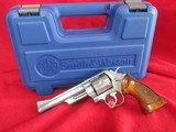 Smith & Wesson Model 629-1 Stainless 44 Mag 6 inch - 13 of 15