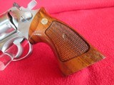 Smith & Wesson Model 629-1 Stainless 44 Mag 6 inch - 9 of 15