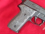 Sig Sauer P-229 9mm model E29R-9-XTM Grey / Black - 5 of 10