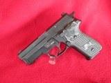 Sig Sauer P-229 9mm model E29R-9-XTM Grey / Black - 2 of 10