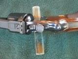 Colt Python 1966 6 inch blue. - 10 of 15