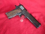 Springfield Armory slide with 1917 Colt 1911 frame - 4 of 15