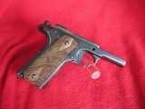 Springfield Armory slide with 1917 Colt 1911 frame - 6 of 15