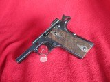 Springfield Armory slide with 1917 Colt 1911 frame - 5 of 15