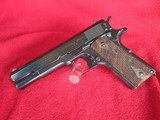 Springfield Armory slide with 1917 Colt 1911 frame - 2 of 15