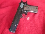 Springfield Armory slide with 1917 Colt 1911 frame - 3 of 15